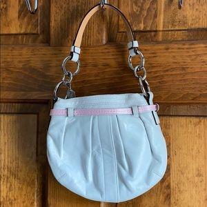 Coach Bags - Floral Coach Handbag